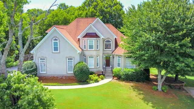 1245 Chelsey Lane, Alpharetta, GA 30004 (MLS #6579345) :: North Atlanta Home Team