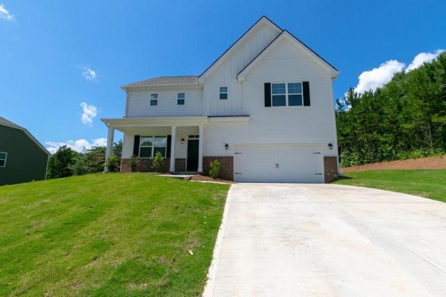 75 Five Oaks Drive, Hiram, GA 30141 (MLS #6579435) :: North Atlanta Home Team