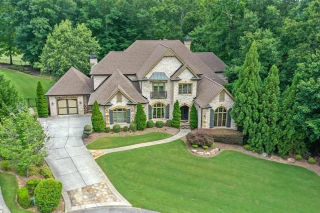 2048 Bakers Mill Road, Dacula, GA 30019 (MLS #6579486) :: North Atlanta Home Team
