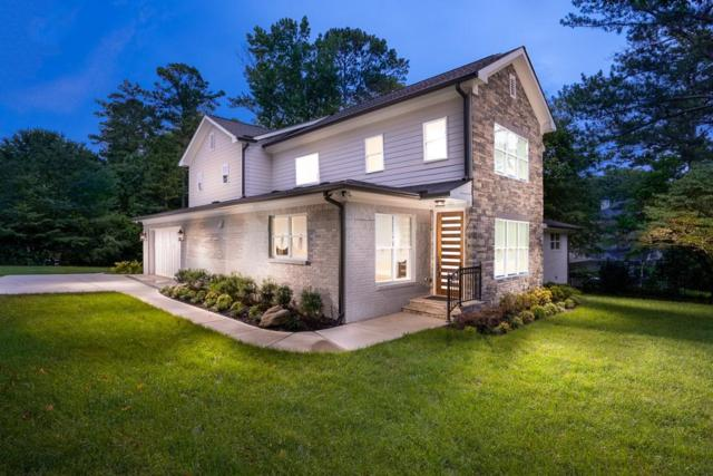 2284B Greenglade Road NE, Atlanta, GA 30345 (MLS #6579573) :: Iconic Living Real Estate Professionals