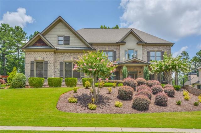 2729 Kelly Cove Drive, Buford, GA 30519 (MLS #6579579) :: North Atlanta Home Team