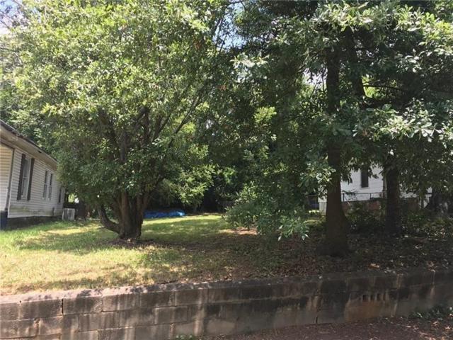 1225 Milton Terrace SE, Atlanta, GA 30315 (MLS #6579618) :: The Heyl Group at Keller Williams