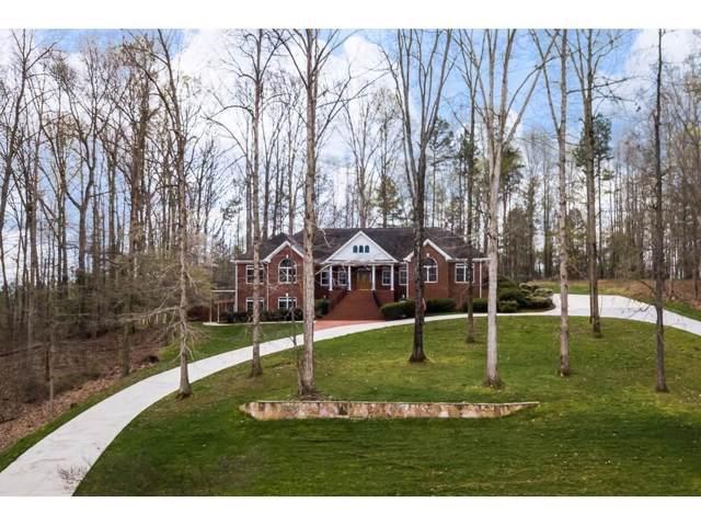 360 Glen Lake Drive, Hoschton, GA 30548 (MLS #6579710) :: North Atlanta Home Team