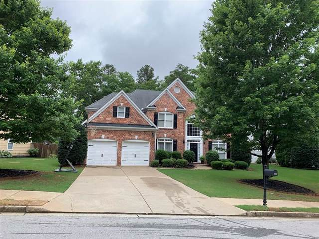 4228 Wyndam Hill Drive, Suwanee, GA 30024 (MLS #6579727) :: North Atlanta Home Team
