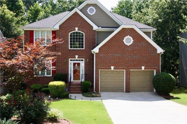 3139 Kirkwood Drive NW, Kennesaw, GA 30144 (MLS #6579740) :: Iconic Living Real Estate Professionals