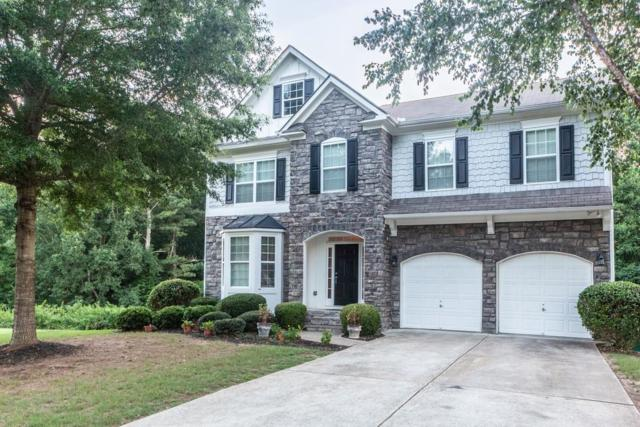 954 Mill Creek Avenue, Canton, GA 30115 (MLS #6579771) :: North Atlanta Home Team