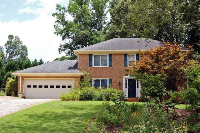 4574 Cinco Drive SW, Lilburn, GA 30047 (MLS #6579841) :: North Atlanta Home Team