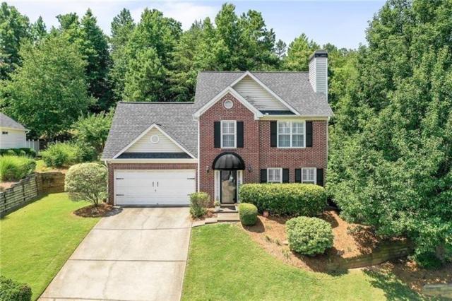 1040 Soaring Drive, Marietta, GA 30062 (MLS #6579858) :: Rock River Realty