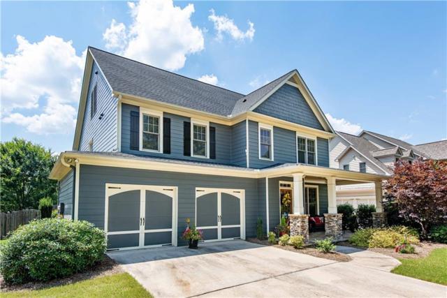 1621 Chancery Lane, Lithia Springs, GA 30122 (MLS #6580031) :: Rock River Realty