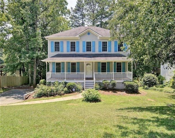 1316 Chandler Court, Acworth, GA 30102 (MLS #6580075) :: North Atlanta Home Team