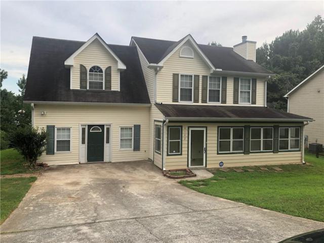 9122 Amberleigh Lane, Riverdale, GA 30274 (MLS #6580128) :: North Atlanta Home Team