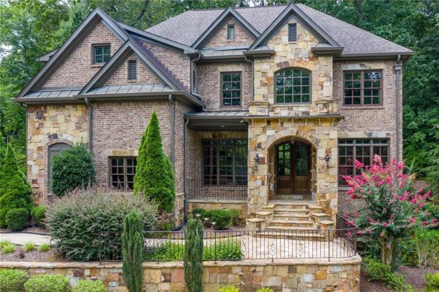 1775 Little Willeo Road, Marietta, GA 30068 (MLS #6580299) :: North Atlanta Home Team