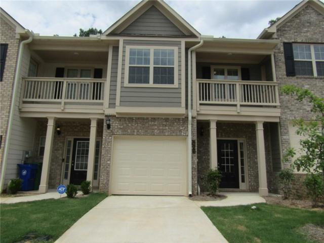2392 Castle Keep Way #24, Atlanta, GA 30316 (MLS #6580305) :: Rock River Realty