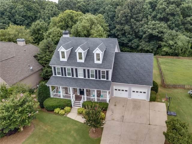 8630 Woodland View Drive, Gainesville, GA 30506 (MLS #6580394) :: North Atlanta Home Team