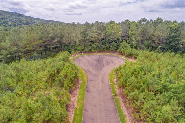 10 Eastview Trail, Ellijay, GA 30540 (MLS #6580499) :: North Atlanta Home Team