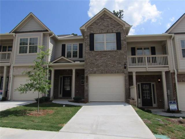 2389 Castle Keep Way #51, Atlanta, GA 30316 (MLS #6580551) :: North Atlanta Home Team