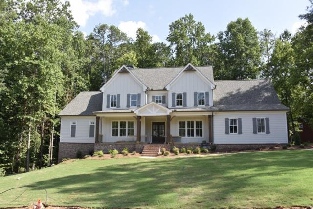 203 Rosewood Circle, Woodstock, GA 30188 (MLS #6580717) :: Path & Post Real Estate