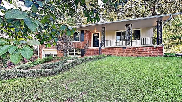 2858 Marlin Drive, Chamblee, GA 30341 (MLS #6580732) :: North Atlanta Home Team