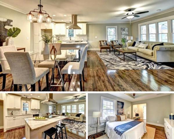 2364 Lynn Iris Drive, Decatur, GA 30032 (MLS #6580745) :: Rock River Realty