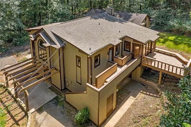 545 N Pine Hill Road, Griffin, GA 30223 (MLS #6580806) :: North Atlanta Home Team