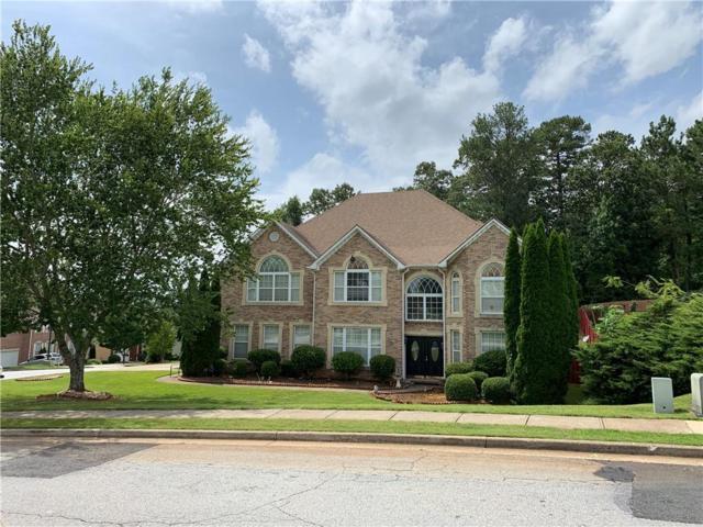 210 Kirkland Drive, Lawrenceville, GA 30044 (MLS #6580819) :: North Atlanta Home Team