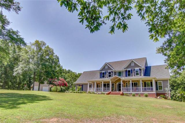 260 Hwy 83, Good Hope, GA 30641 (MLS #6580960) :: Kennesaw Life Real Estate
