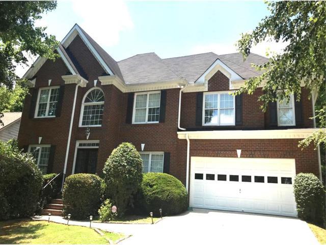 625 Oakmont Hill, Johns Creek, GA 30097 (MLS #6581019) :: Rock River Realty