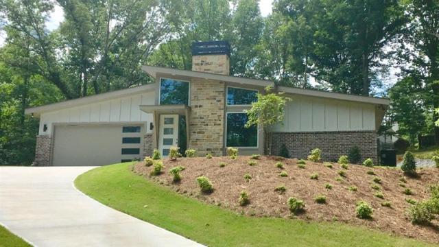 3003 Habersham Hills Drive, Gainesville, GA 30506 (MLS #6581104) :: Rock River Realty