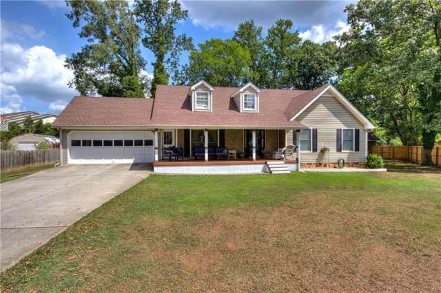 294 SW Briar Patch Lane, Cartersville, GA 30120 (MLS #6581116) :: North Atlanta Home Team