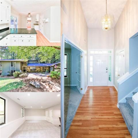 3132 Enfield Point, Marietta, GA 30068 (MLS #6581160) :: Charlie Ballard Real Estate