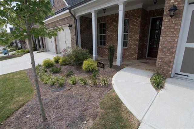 5635 Ansley Ridge E #70, Suwanee, GA 30024 (MLS #6581278) :: North Atlanta Home Team