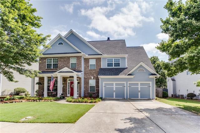 1753 Sahale Falls Drive, Braselton, GA 30517 (MLS #6581314) :: North Atlanta Home Team