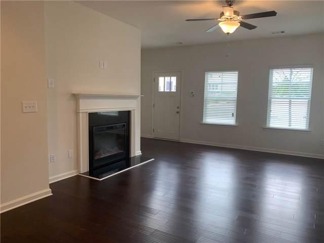 890 Ambient Way #321, Atlanta, GA 30331 (MLS #6581444) :: North Atlanta Home Team