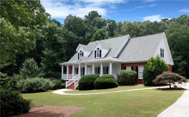 3707 Coldwater Lane, Snellville, GA 30039 (MLS #6581547) :: Compass Georgia LLC