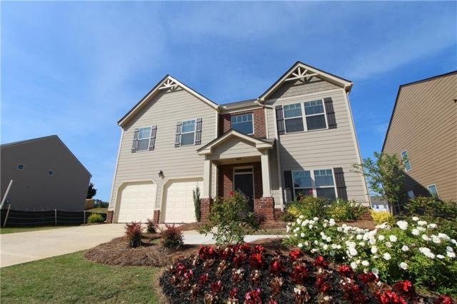 1716 Danville Drive, Mcdonough, GA 30253 (MLS #6581569) :: Iconic Living Real Estate Professionals