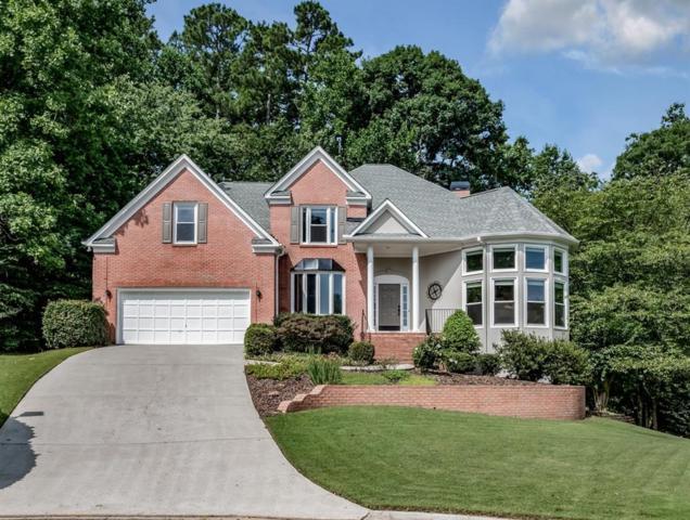 6255 Zinfandel Drive, Suwanee, GA 30024 (MLS #6581582) :: RE/MAX Paramount Properties