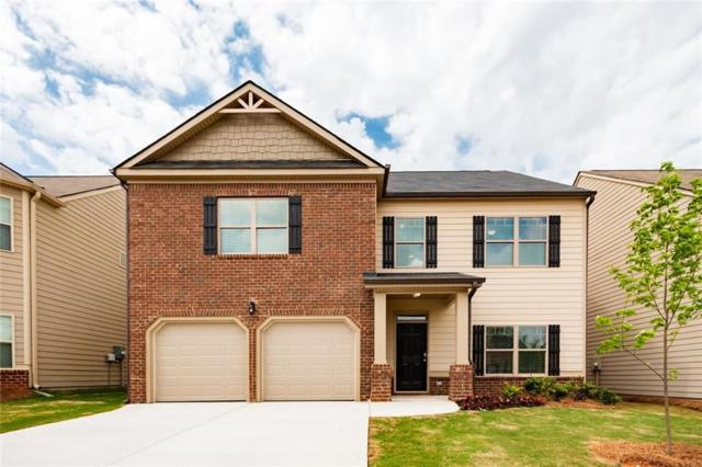 1712 Danville Drive, Mcdonough, GA 30253 (MLS #6581583) :: Rock River Realty