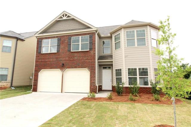 1605 Culpepper Lane, Mcdonough, GA 30253 (MLS #6581590) :: Iconic Living Real Estate Professionals