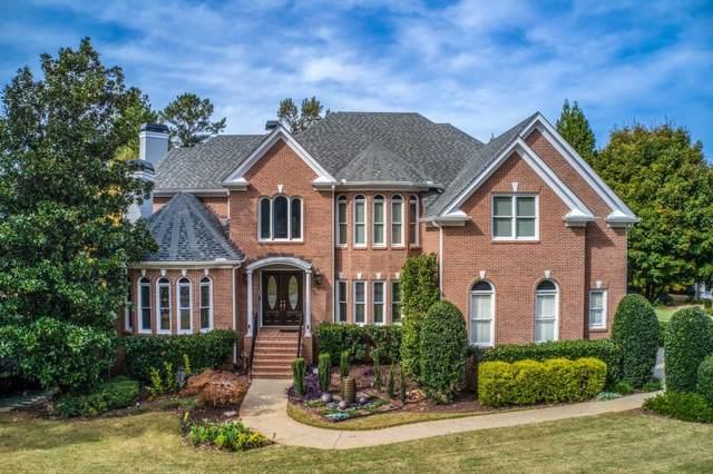 8190 Nesbit Ferry Road, Atlanta, GA 30350 (MLS #6581638) :: North Atlanta Home Team