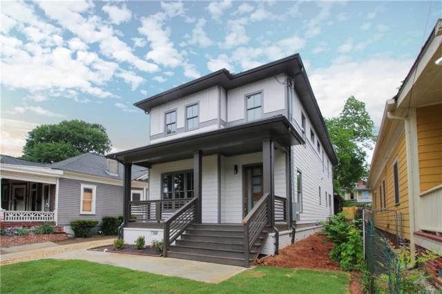 315 Josephine Street NE, Atlanta, GA 30307 (MLS #6581641) :: Dillard and Company Realty Group