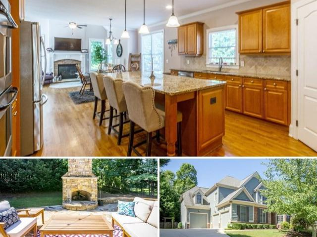 510 Highwater Pass, Canton, GA 30114 (MLS #6581717) :: Iconic Living Real Estate Professionals
