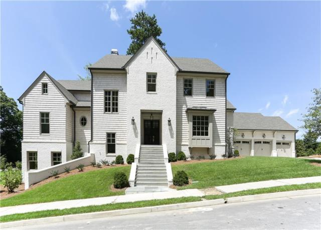 1000 Battle Creek Way, Atlanta, GA 30327 (MLS #6581807) :: North Atlanta Home Team