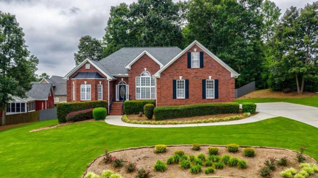 2002 Ora Circle, Loganville, GA 30052 (MLS #6581822) :: Rock River Realty