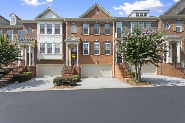 1707 Wehunt Lane SE, Smyrna, GA 30082 (MLS #6581834) :: North Atlanta Home Team