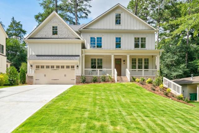 2534 Drew Valley Road NE, Brookhaven, GA 30319 (MLS #6581892) :: Iconic Living Real Estate Professionals