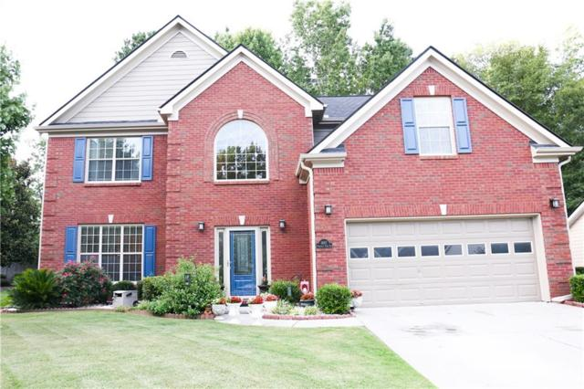 1887 Prospect View Drive, Lawrenceville, GA 30043 (MLS #6582153) :: Iconic Living Real Estate Professionals