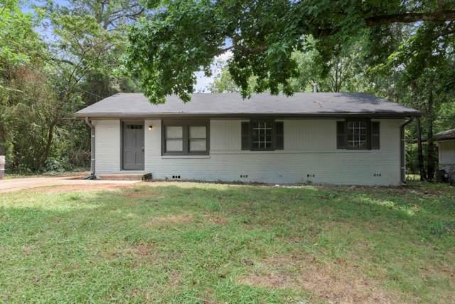 3707 Tulip Drive, Decatur, GA 30032 (MLS #6582265) :: Rock River Realty