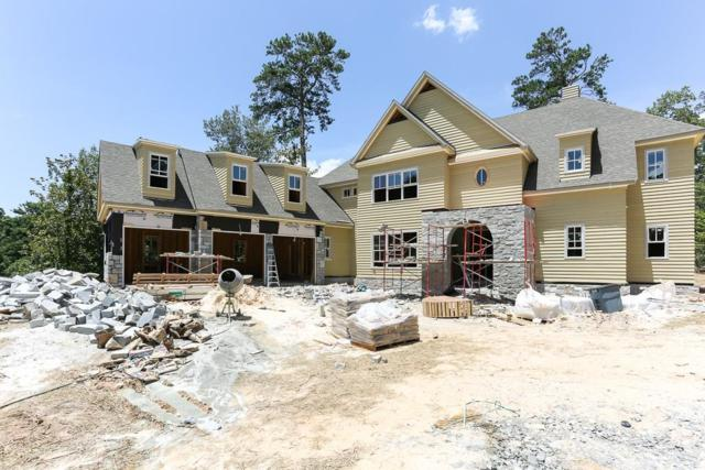 1006 Battle Creek Way, Atlanta, GA 30327 (MLS #6582321) :: Iconic Living Real Estate Professionals