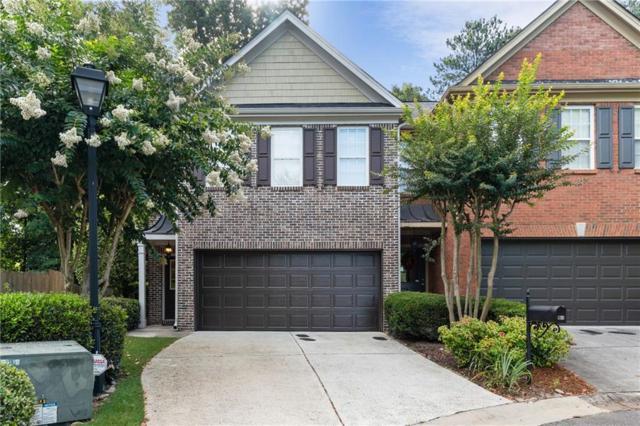 730 Surrey Park Place SE, Smyrna, GA 30082 (MLS #6582349) :: Kennesaw Life Real Estate
