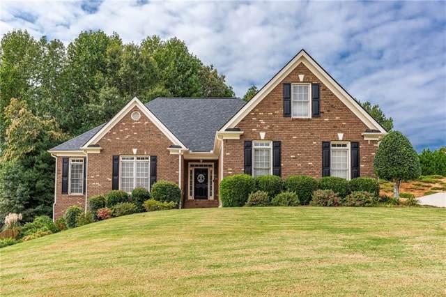 1141 Maple Creek Ridge, Loganville, GA 30052 (MLS #6582399) :: North Atlanta Home Team